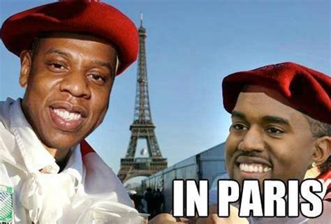 Kanye And Jay Z Meme - jay z is 43 what s your fav hov track genius