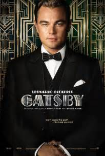 The Great Gatsby Movie by Not So Novel The Great Gatsby Film Review