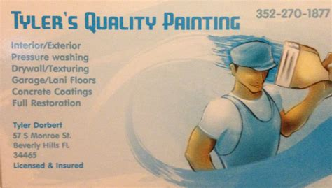 Citrus County Records Property S Quality Painting Citrus County Florida