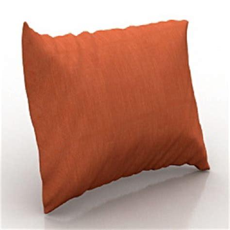 cuscino dwg 3d curtains pillows carpets textile pillow n030611