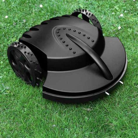 robot da giardino prezzi robot tagliaerba