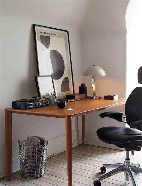 design within reach desk l desk leather desk design ideas