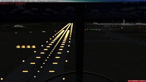 runway lights at night pin runway lights at night on pinterest