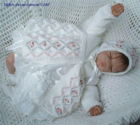 knitting pattern ukhka 73 knitting pattern for lacy diamonds baby matinee jacket