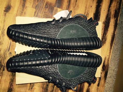 Adidas Yeezy Boost 350 Black Ua Pk Quality adidas yeezy boost 350 pirate black replica trainers