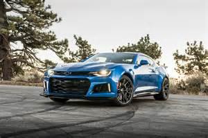 zl1 camaro review 2017 chevrolet camaro zl1 test review motor trend