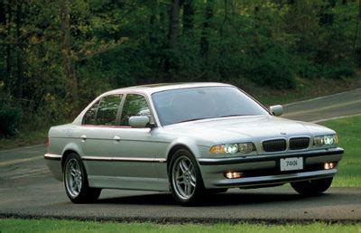how does cars work 2001 bmw 7 series user handbook 2001 bmw 7 series review