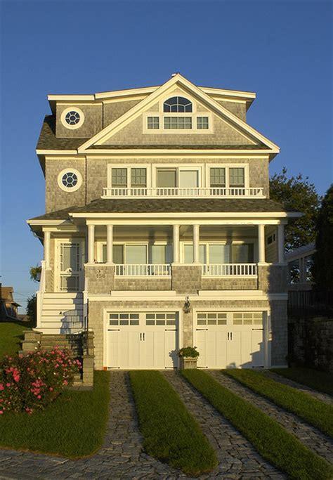 new england beach house plans new england ocean front designs