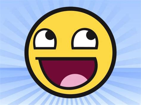 Awesome Meme Face - awesome face meme vector ai eps free graphics download
