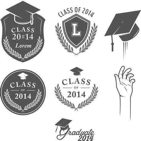 Desain Logo Kelas Online | desain logo pendidikan vektor icon vektor gratis download