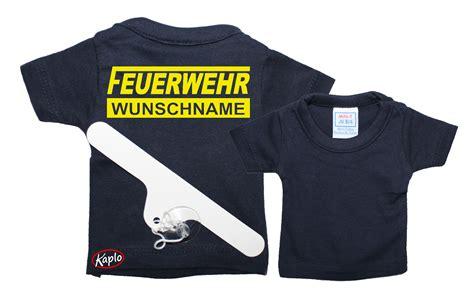 Mini T Shirt F R Autoscheibe by Mini T Shirt Feuerwehr Kaplo Shop