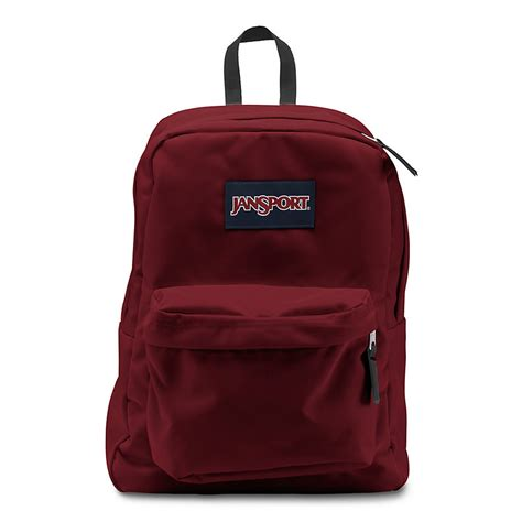 Book Bags by Jansport Quot Superbreak Quot Backpack Classic School Book Bag