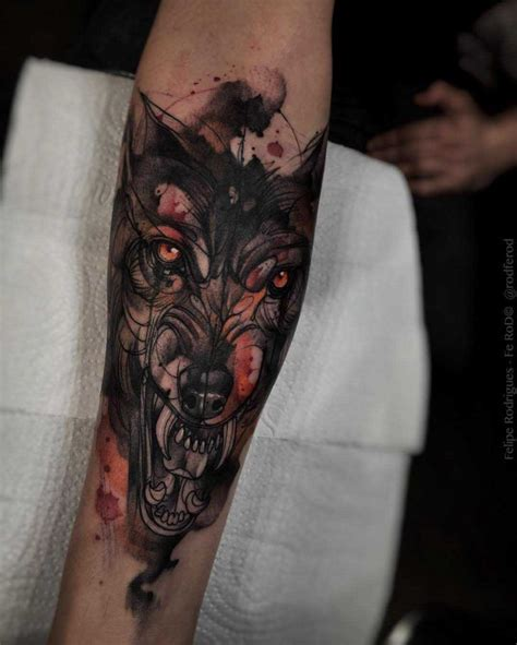 evil tree tattoo designs 25 best ideas about wolf tattoos on wolf