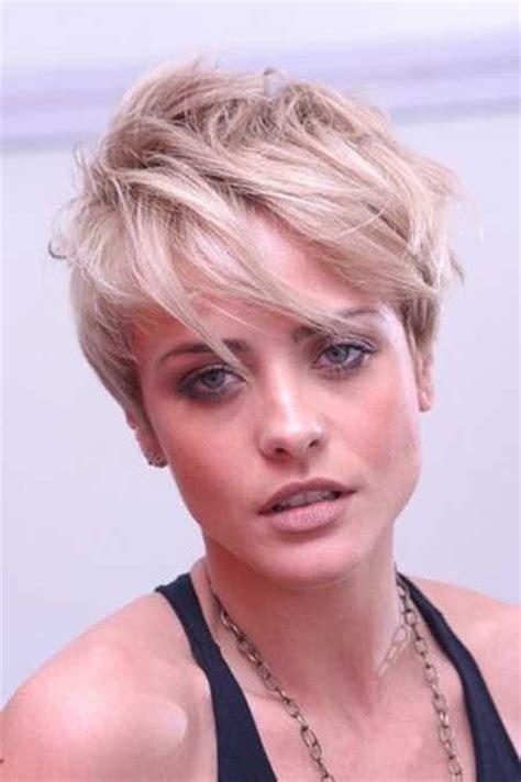 cute short blonde haircuts age 45 201 best cute short hair cuts images on pinterest short