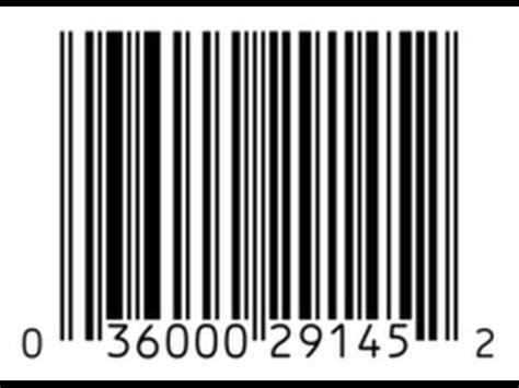 membuat barcode coreldraw cara membuat barcode by corel draw youtube