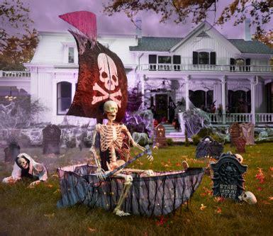 halloween decorations  home depot