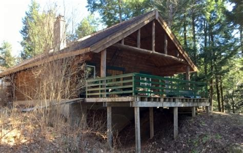 Log Cabin Wisconsin For Sale by Wisconsin Log Cabin For Sale On 13 Acres On The Peshtigo River