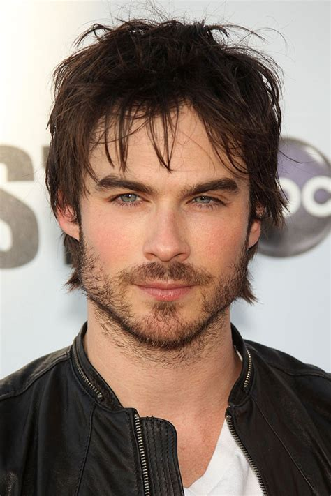 ian somerhalder face shape best celeb hairstyles for men 2017 new haircuts to try