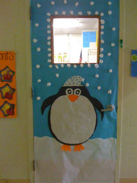 winter door decorating ideas bulletin boards spot