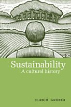 the significance of sustainability books green books sustainability