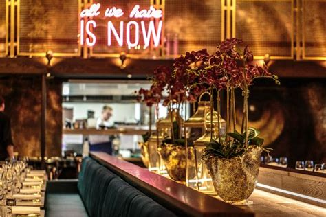 look menagerie is the decadent salford bar
