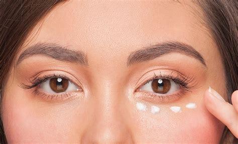 Krim Mata Di Naavagreen pentingnya penggunaan krim mata di bulan puasa ini alasannya okezone lifestyle