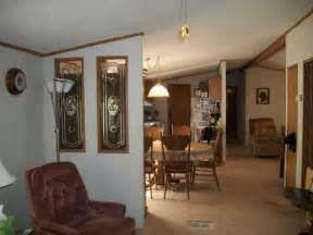 wide mobile homes interior pictures wide mobile homes interior living 1995