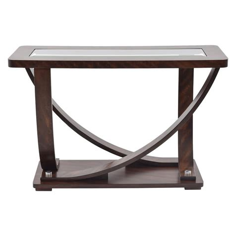 table el dorado pavillion console table el dorado furniture