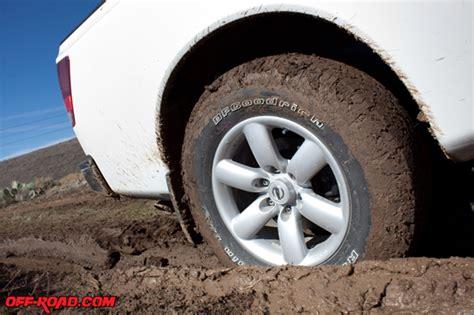 goodrich rugged terrain impression the all new bfgoodrich rugged terrain t a tire road