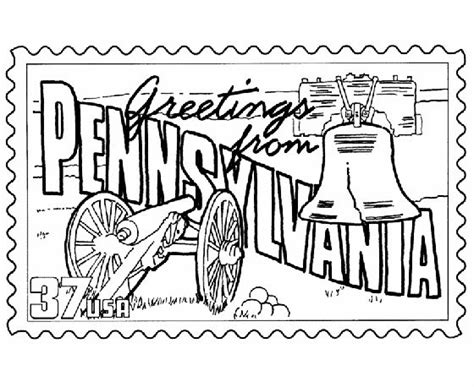 penn state football coloring pages coloring pages