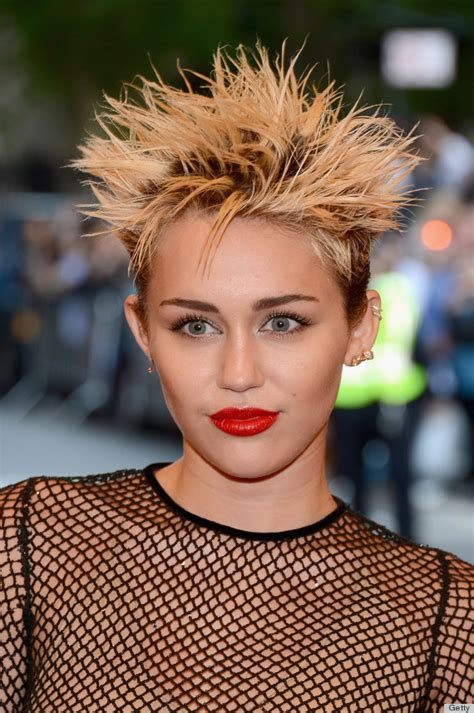 what do you call miley cyrus haircut that ugly haircut callmelizz
