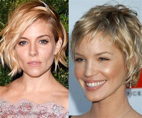 Hairstyles For 2017 Thin Hair by 100 2017 Hairstyles Pictures Gallery Goostyles