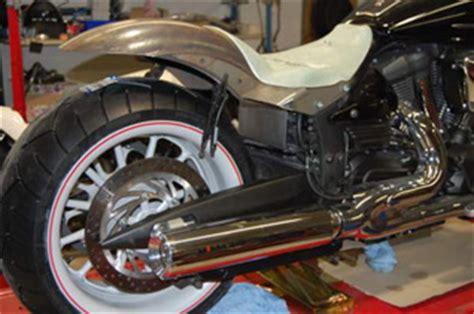 Motorrad Blinker Typisieren by Xv1900 By Kemeter Modellnews