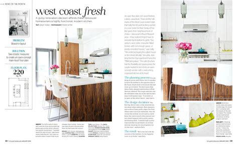 home lighting design magazine modern kitchen island lighting inside style at home magazine
