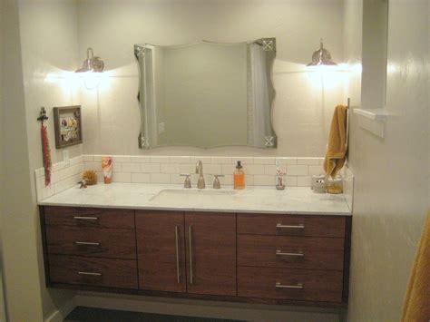 charming narrow bathroom vanities with single sink and