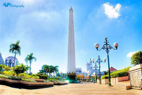 2 Di Surabaya tugu pahlawan2 eternity dental dental tourism clinic dentistry professional dentist