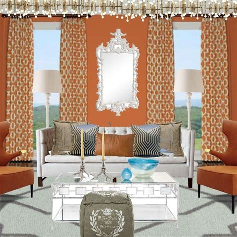 22 best images about home on paint colors orange wall paints and orange paint colors