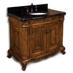 Bathroom Vanities burled ornate wood victorian bathroom vanity buy online