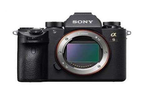 Kamera Profesional Sony majalah ict kamera sony a9 terbaru merevolusi pasar kamera profesional