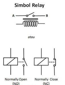 perangkat kendali dasar relay timer dan counter jago otomasi