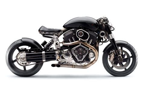 Hellcat X132 Confederate Motorcycles