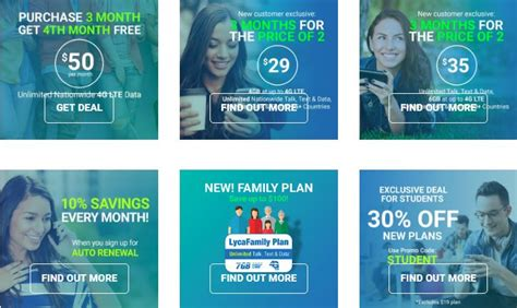 lyca mobile offers lycamobile s 19 international calling plan now has 500mb