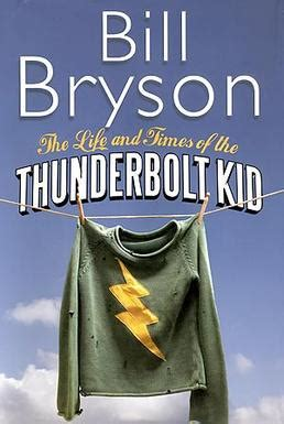 The Life And Times Of The Thunderbolt Kid Wikipedia