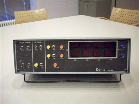 cronometro da tavolo la nostra storia attraverso le apparecchiature cronobz