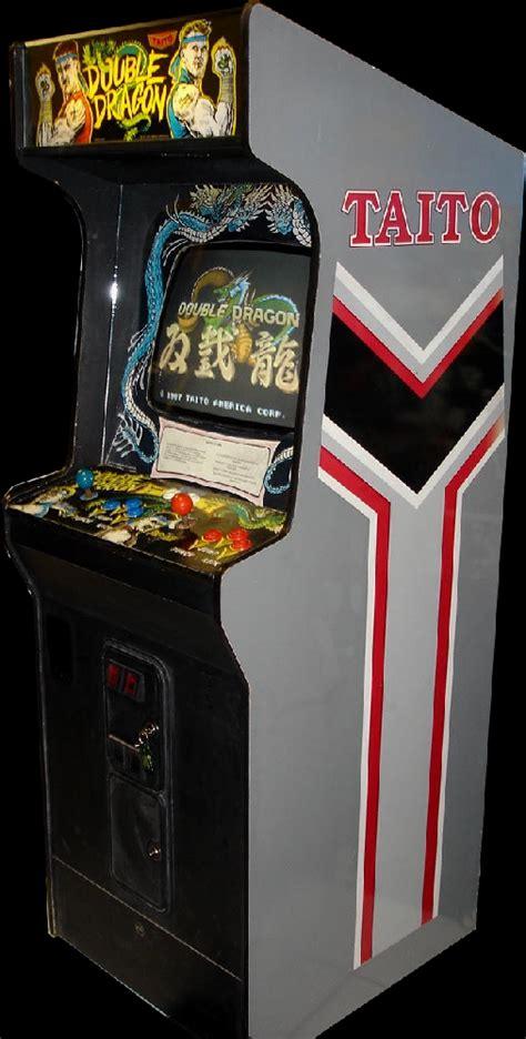 emuparadise arcade double dragon world set 1 rom