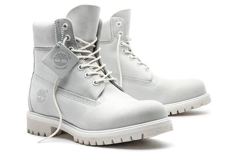 all white boots for limited release ghost white 6 inch waterproof boots