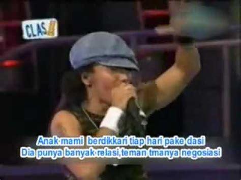 wallpaper slank anak mami slank anak mami by 4senk youtube