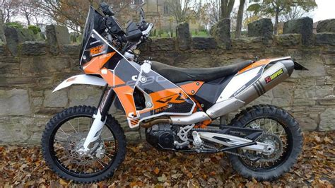 Ktm 690 Adventure Review Ktm 690 Adventure Evo2 Kit Page 38 Advrider Wanted