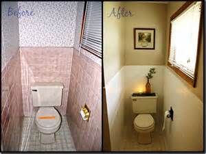 Painting Tiles In Bathroom Before And After the world s catalog of ideas