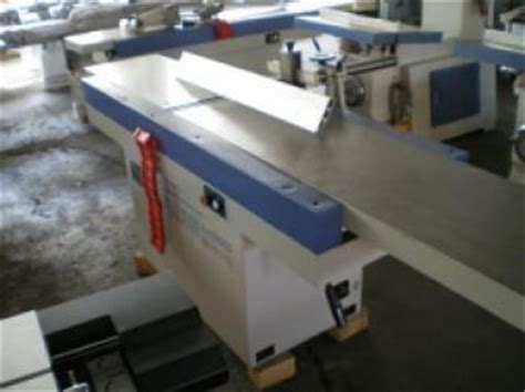 wood machines   planerssurfacers mm plainer